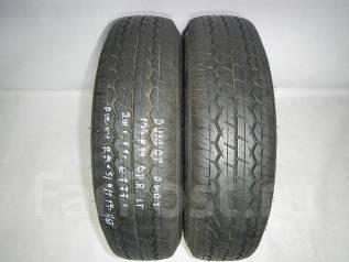 Продам грузовые колеса 165R14LT Dunlop DV-01. 5.0x14 4x114.30 ЦО 67,0мм.