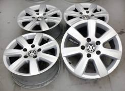 Volkswagen. 7.5x17, 5x130.00, ET50, ЦО 71,6мм.