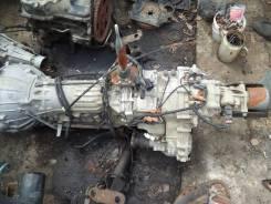 Автоматическая коробка переключения передач. Mitsubishi Delica, PE8W Двигатель 4M40