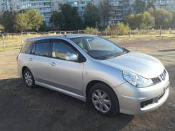 Nissan Wingroad. автомат, передний, 1.5 (109 л.с.), бензин, 70 000 тыс. км, б/п
