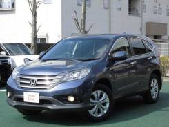 Honda CR-V. вариатор, передний, 2.0, бензин, б/п. Под заказ