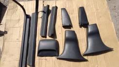 Панель салона. Cadillac Brougham Nissan Gloria, Y33 Nissan Cedric, Y33