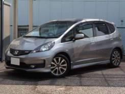 Honda Fit. механика, передний, 1.5, бензин, б/п. Под заказ