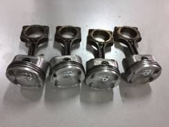 Шатун. Mazda: MPV, Premacy, Capella, 323, Eunos 500, Familia S-Wagon, Cronos, Familia, Autozam Clef, Training Car, Efini MS-6 Двигатели: FSDE, FPDE