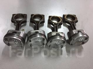Шатун. Mazda: Capella, Familia, Eunos 500, Training Car, Autozam Clef, Premacy, MPV, Cronos