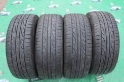 Dunlop SP Sport LM704. Летние, 2012 год, износ: 10%, 4 шт