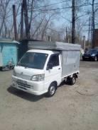 Daihatsu Hijet. Грузовик , 700 куб. см., 500 кг.