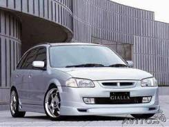 Обвес кузова аэродинамический. Mazda Familia Mazda 323F