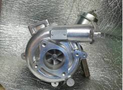 Турбина. Nissan Presage, VNU30, VU30 Nissan Serena Nissan Bassara, JVNU30, JVU30 Двигатели: YD25DDT, YD25DDTI
