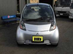 Mitsubishi i-MiEV. автомат, передний, электричество, 28 000 тыс. км, б/п. Под заказ
