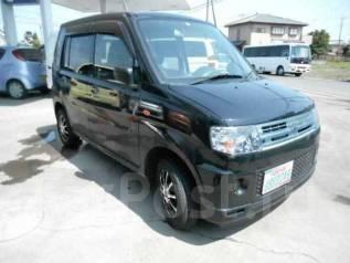 Mitsubishi Toppo. автомат, передний, 0.7, бензин, 21 000 тыс. км, б/п. Под заказ