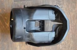 Панель рулевой колонки. Mercedes-Benz C-Class, W204