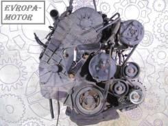Двигатель (ДВС) Opel Astra G 1998-2005 (Y17DT)