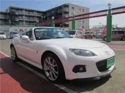 Mazda Roadster. механика, передний, 2.0, бензин, 14 000тыс. км, б/п. Под заказ