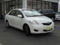 Toyota Belta. автомат, передний, 1.3, бензин, б/п. Под заказ