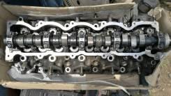 Головка блока цилиндров. Mazda Bongo Friendee, SGLR Двигатель WLT