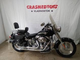 Harley-Davidson Fat Boy FLSTFI. 1 500 куб. см., исправен, птс, без пробега. Под заказ