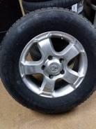 Lexus. 8.0x18, 5x150.00, ET60, ЦО 110,2мм.