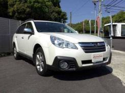 Subaru Outback. автомат, передний, 2.5, бензин, 37 000 тыс. км, б/п. Под заказ