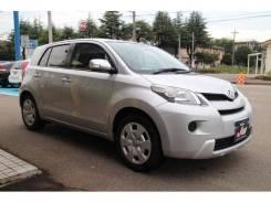 Toyota ist. вариатор, передний, 1.5, бензин, б/п. Под заказ