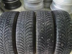 Bridgestone Blizzak Spike-01. Зимние, шипованные, износ: 30%, 4 шт