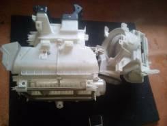 Корпус отопителя. Toyota Wish, ZNE10, ZNE14 Двигатель 1ZZFE