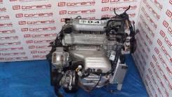 Двигатель в сборе. Toyota Vista Ardeo, SV50G, SV50 Двигатель 3SFSE