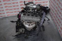 Двигатель в сборе. Toyota: Corolla, Corsa, Tercel, Cynos, Starlet Двигатель 4EFE