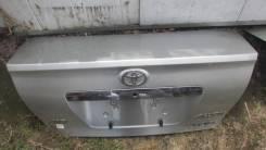 Крышка багажника. Toyota Allion, ZZT240 Двигатель 1ZZFE