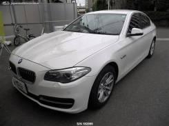 BMW 5-Series. автомат, 2.0, бензин, б/п. Под заказ