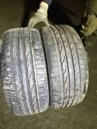 Bridgestone Dueler H/P. Летние, 2016 год, без износа, 2 шт