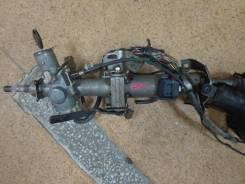 Продам рулевую колонку с замком зажигания для Nissan Sunny FB15. Nissan Sunny, FB15