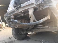 Renault Duster Прицепное устройство