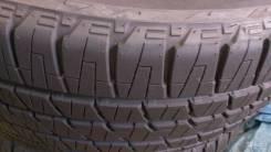 Bridgestone Dueler H/L Alenza. Летние, износ: 5%, 4 шт