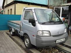 Mazda Bongo. Продам мазда бонго 2007 год, МКПП, бензин,, 1 800 куб. см., 1 000 кг.