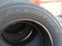 Dunlop Grandtrek AT22. Летние, износ: 40%, 4 шт