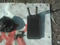 Радиатор отопителя. Toyota Corsa, NL40