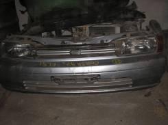 Ноускат. Toyota Corsa, EL51, EL53, EL55, NL50 Двигатели: 4EFE, 1NT, 5EFE