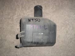 Резонатор воздушного фильтра. Nissan X-Trail, NT30, T30 Nissan Serena, TNC24, TC24, RC24 Двигатели: QR20DE, QR25DE, YD22DDTI