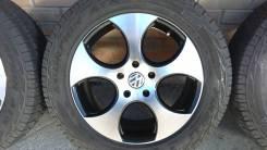 Volkswagen. 8.0x19, 5x130.00, ET50