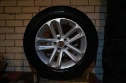Оригинальный колеса USA 245/60R18. 8.0x18 5x114.30 ET44 ЦО 63,4мм.