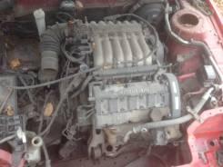 Двигатель в сборе. Mitsubishi GTO Двигатель 6G72