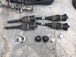 Пневмоподвеска. Toyota Celsior, UCF30, UCF31 Lexus LS430, UCF30, UCF31 Двигатель 3UZFE