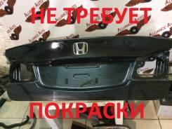 Крышка багажника. Honda Civic, FD2, FD3, FD1 Двигатели: LDA, R18A