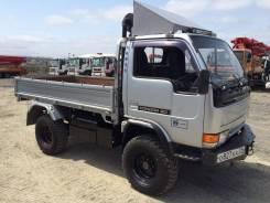 Nissan Diesel. Продам 1994 года ( Мосты с блокировками), 4 200 куб. см., 2 000 кг.