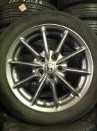 Honda. x17, 5x114.30, ET55