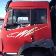 FAW J5P8x4 CA3312P2K2T4A1. Самосвал FAW 3312 8x4, 4 600 куб. см., 40 000 кг.