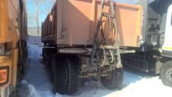 МАЗ. Самосвальный прицеп 856100-014, 2015 год, ОТС, 16 000 кг.