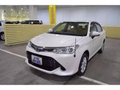 Toyota Corolla Axio. вариатор, 4wd, 1.5, бензин, б/п. Под заказ