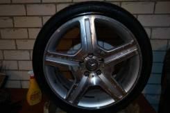 Mercedes. 8.5x19, 5x112.00, ET38, ЦО 66,6мм.